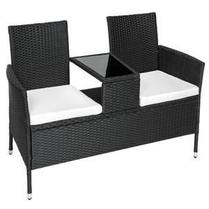 banc de balcon achat vente banc de balcon pas cher cdiscount. Black Bedroom Furniture Sets. Home Design Ideas