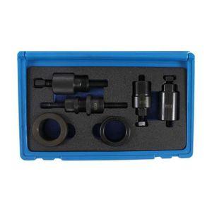 BLOQUE MOTEUR - CALAGE Jeu extracteur de pompes à injection/tensionneur d