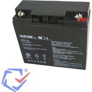 BATTERIE VÉHICULE Vipow 12V 17Ah Gel de batterie