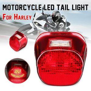 Harley-Davidson 1450 Road King feu arrière FEU ARRIERE rear light ez:01