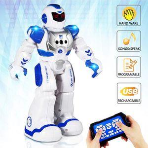 ROBOT - ANIMAL ANIMAL ROBOTS Commandes TV pour la mise en bouteille - Jouets Robot i