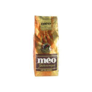 CAFÉ Café grains MEO Gastronomique 250 g