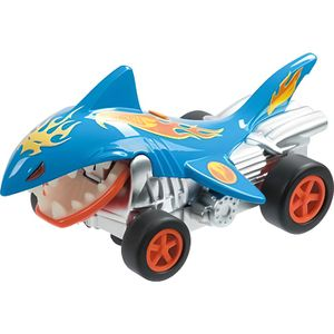 VAISSEAU SPATIAL MONDO - Hot Wheels - shark attack - voiture radioc