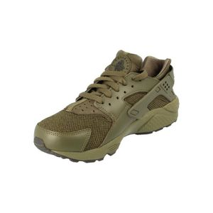 new arrival 67af5 eb81a BASKET Nike Air Huarache Hommes Running Trainers 318429 S
