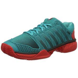 Wilson Kaos Comp 2.0 Tennis Chaussure Hommes Vert//Noir NEUF Prix Recommandé 100,00 €