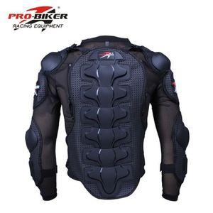 BLOUSON - VESTE Pro-Biker  blouson moto protection armure complète