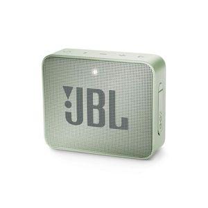 ENCEINTE NOMADE JBL GO 2 Mini enceinte portable Bluetooth Menthe J