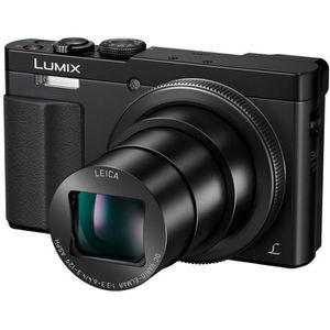 PACK APPAREIL COMPACT Panasonic Lumix DMC-TZ70 - Appareil photo numériqu