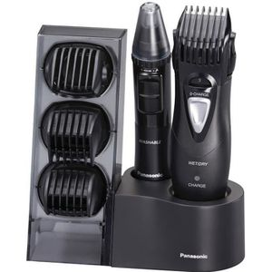 TONDEUSE A BARBE PANASONIC ER-GY10CM504 Tondeuse Wet & Dry multi-us