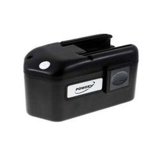 BATTERIE MACHINE OUTIL Batterie pour Milwaukee perceuse visseuse PCS 18V