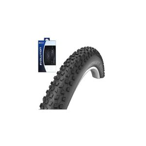 PNEU - CHAMBRE À AIR PNEU 26 x 2.10 SCHWALBE ROCKET RON TUBELESS READY