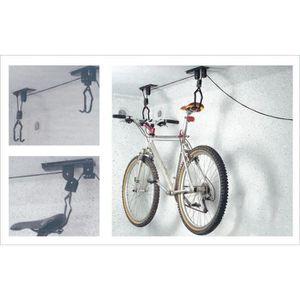 BOITE A COMPARTIMENT TEC HIT Porte vélo