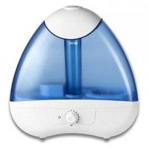 HUMIDIFICATEUR ÉLECT. Humidificateur d'air à ultrasons 4,5 litres