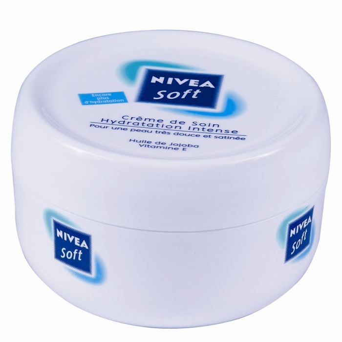 nivea soft cr me hydratante soin achat vente hydratant corps nivea soft cr me hydratante. Black Bedroom Furniture Sets. Home Design Ideas