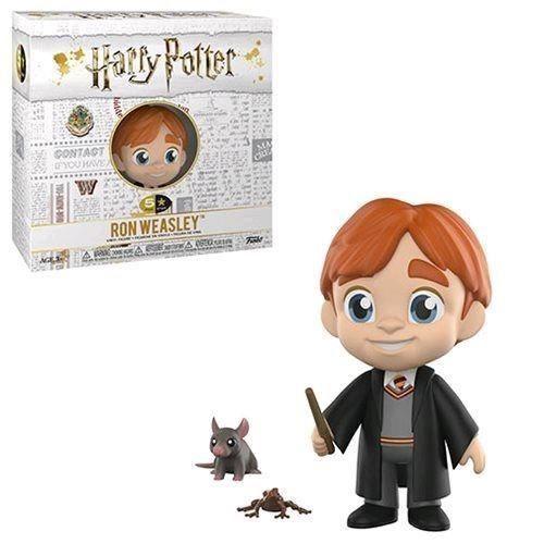 Figurine Funko Harry Potter 5 stars: Ron