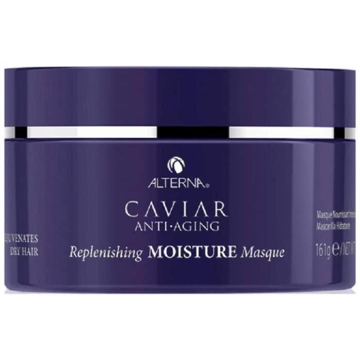 Soins et masques pour les cheveux Alterna Caviar Masque hydratant réparateur 161 g 965544