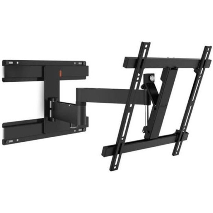 Vogel's WALL 2246 - support TV orientable 180° et inclinable 20° - 32-55- - 20kg max. (spécial mur fragile)