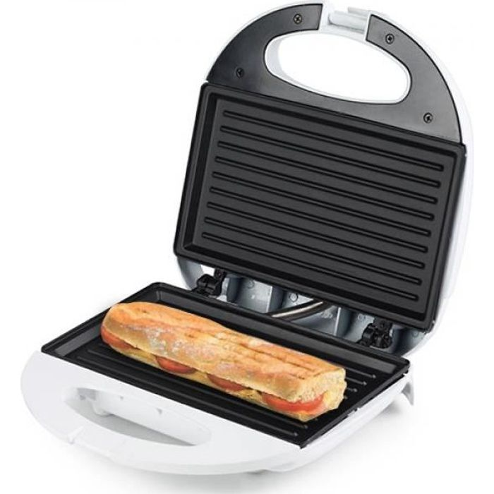 TRISTAR SA-3050 Appareil à panini - Blanc
