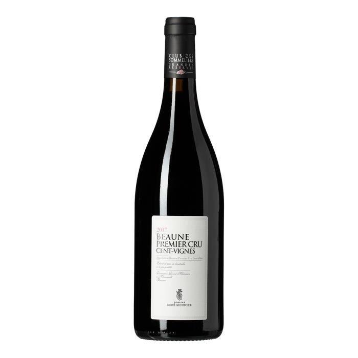 Monnier 2015 Beaune - Vin rouge de Bourgogne
