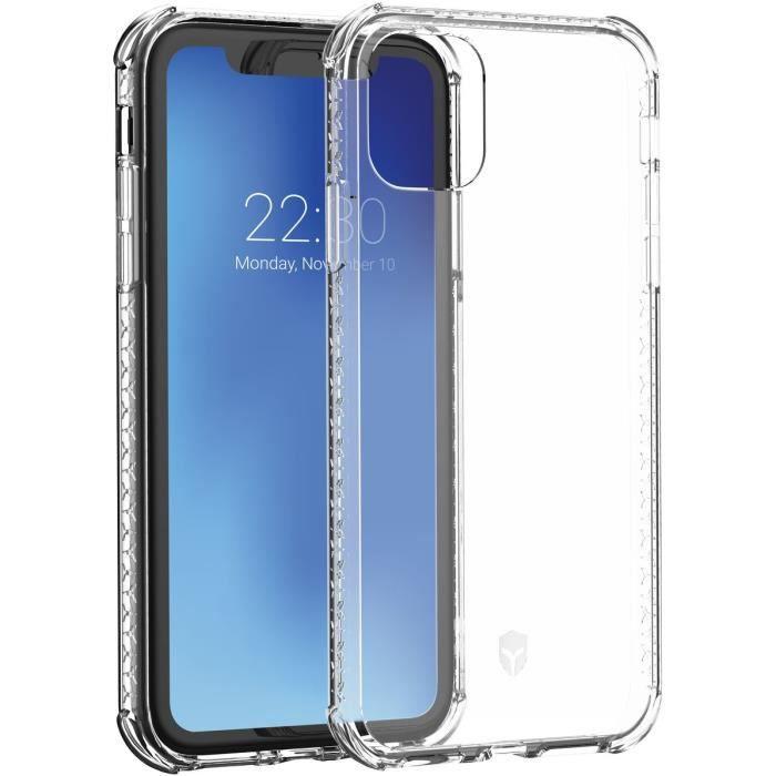 Coque renforcée Force Case Air pour iPhone 11