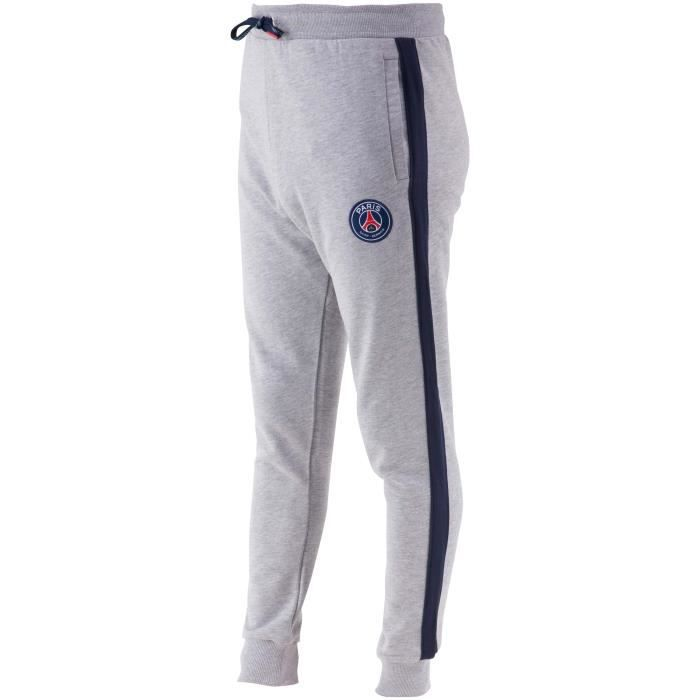 Pantalon sweat fit PSG - Collection officielle PARIS SAINT GERMAIN
