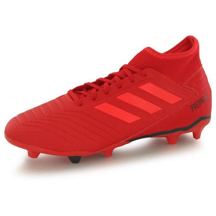 Chaussures Adidas Predator 19.3 Fg