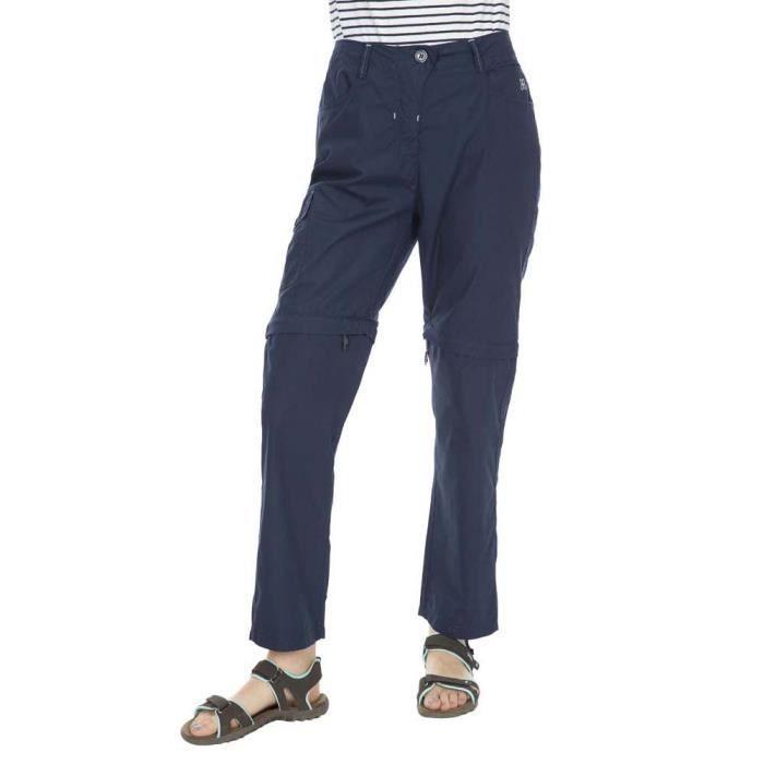 Vêtements femme Pantalons Trespass Rambler Convertible