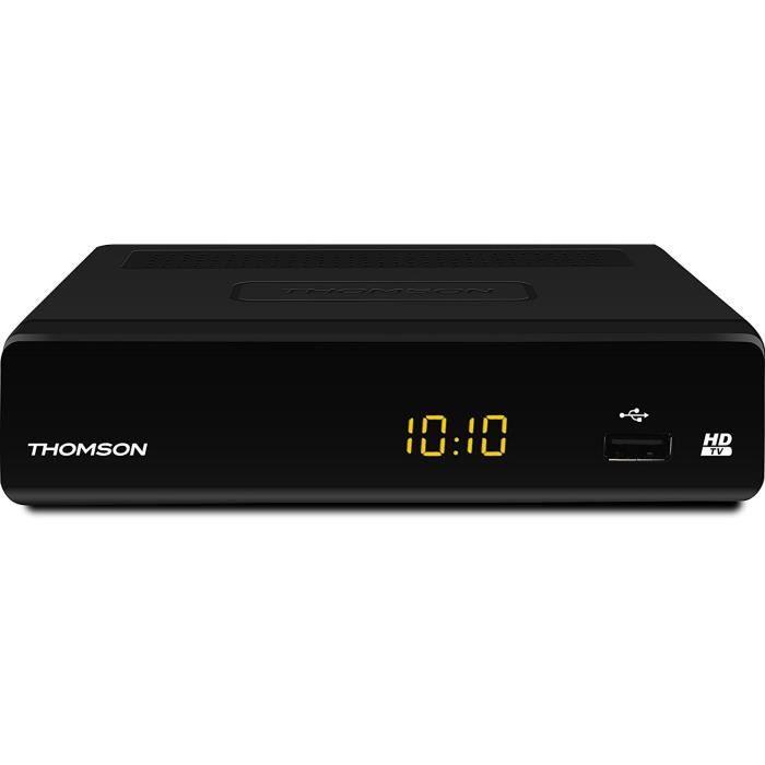 THOMSON THT504+ Récepteur TNT HD