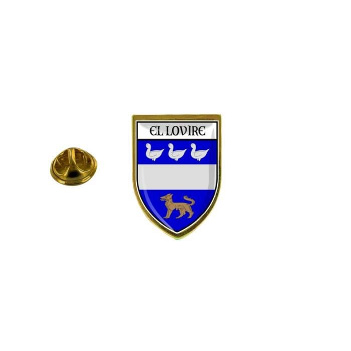 pins pin badge pin/'s souvenir ville drapeau pays blason molenbeek belgique