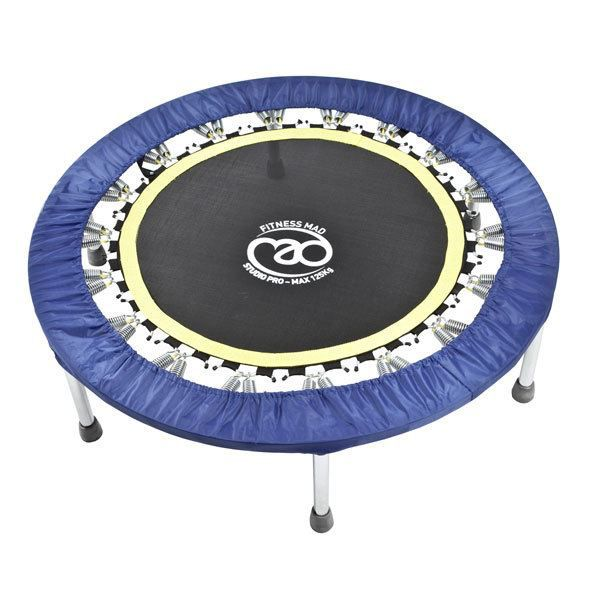 studio pro trampoline 102cm prix pas cher cadeaux de no l cdiscount. Black Bedroom Furniture Sets. Home Design Ideas