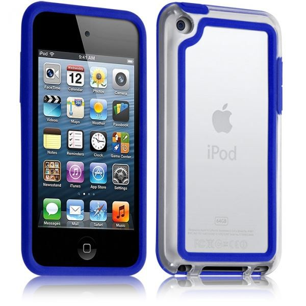 coque bumper pour apple ipod touch 4g achat vente. Black Bedroom Furniture Sets. Home Design Ideas