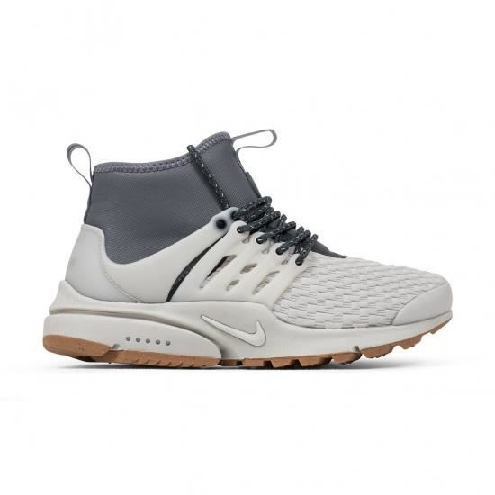 chaussures nike montante femme