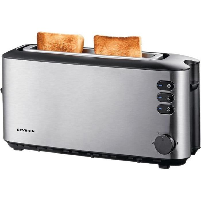 Severin Toaster And Grill Pictures to Pin on Pinterest - PinsDaddy