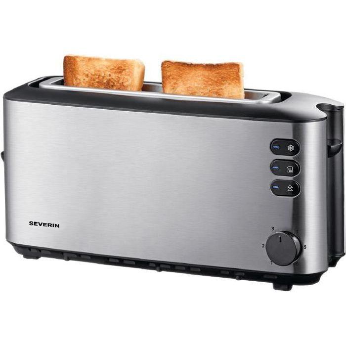 Grille-tous-pains automatique Severin 1000 W