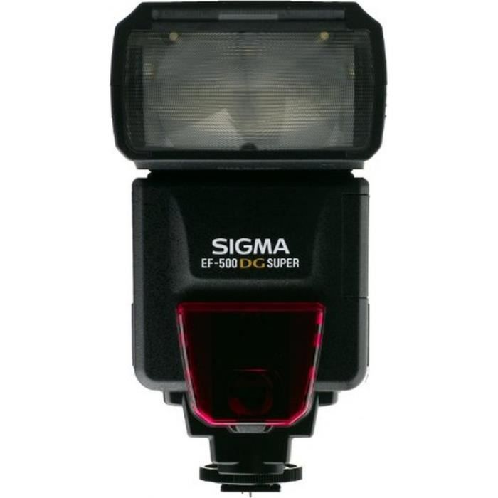 Flash sigma ef 500 dg poursigma achat vente flash - Ventes flash cdiscount ...
