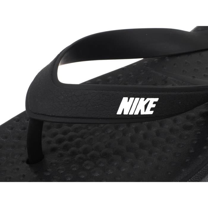 Tongs claquettes Solay slap noir h - Nike