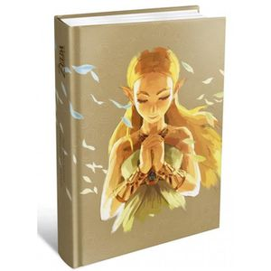GUIDE JEUX VIDÉO Guide de jeu - The Legend Of Zelda: Breath of the