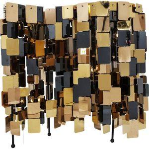 LAMPADAIRE Lampadaire City Nights Squares 180cm Kare Design
