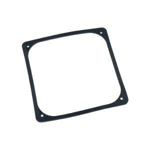 VENTILATION  Pad Anti-Vibration pour Ventilateur 120mm - Noir