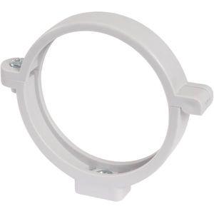 Girpi Collier Charniere Diametre 80 Installation 7X150