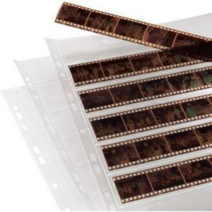 PELLICULE PHOTO HAMA-Pochettes pour négatifs petit format, polypro