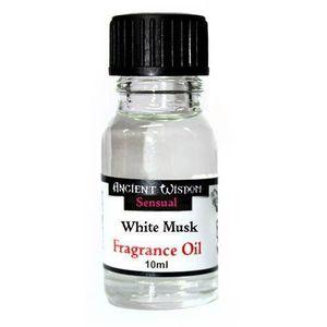 PARFUM À BRÛLER Huile essentielle 10ml - Huile Parfumée Musc Blanc