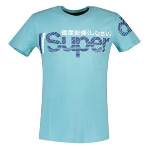 Homme Superdry Core Split logo léger zippé