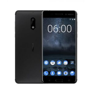 SMARTPHONE Nokia 6 32GB Matte Black TA-1033 Single Sim Androi