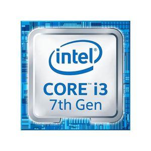 PROCESSEUR Processeur Intel Core i3 7100 3.9GHz BX80677I37100