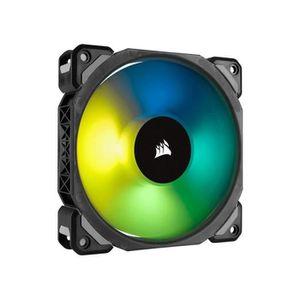 PROCESSEUR Corsair Refroidisseur ML120 PRO RGB single pack CO