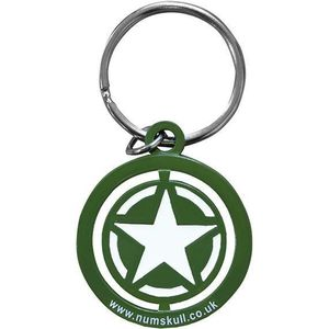 PORTE-CLÉS Porte-clé Call of Duty : Freedom Star Spinner - Ve