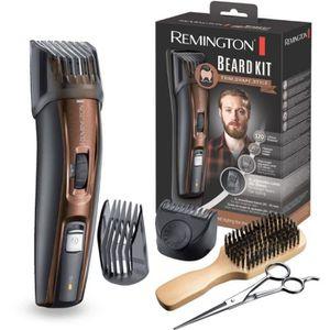 TONDEUSE A BARBE Remington MB4045 Coffret Rasage Beard Kit, Tondeus