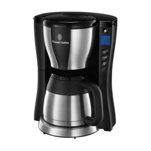 CAFETIÈRE RUSSELL HOBBS 23750-56 - Cafetière programmable is