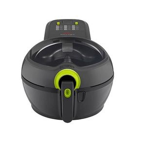 FRITEUSE ELECTRIQUE Tefal - GH840840 - Friteuse Actifry 1,2kg 1400 W N